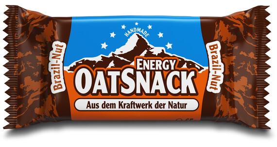 Energy OatSnack Paranöt 65g
